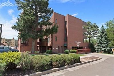 25 W Boulder Street, Colorado Springs, CO 80903 - MLS#: 5407175