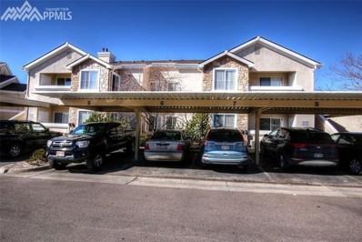 3670 Strawberry Field Grove UNIT D, Colorado Springs, CO 80906 - MLS#: 5407513