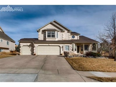 8045 Orchard Path Grove, Colorado Springs, CO 80919 - MLS#: 5413925