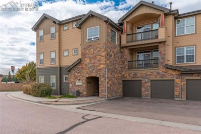 4790 Wells Branch Heights UNIT 206, Colorado Springs, CO 80923 - MLS#: 5417342