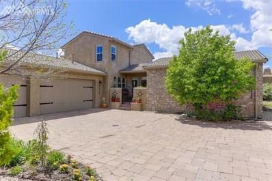 3724 Palazzo Grove, Colorado Springs, CO 80920 - MLS#: 5418808