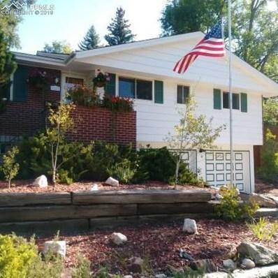 2209 Patrician Way, Colorado Springs, CO 80909 - MLS#: 5426750