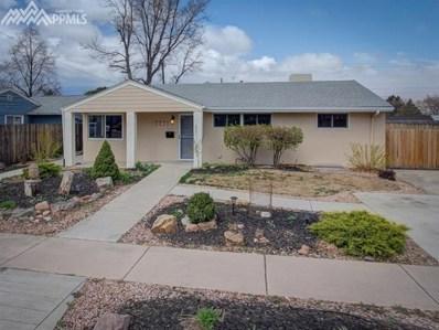 2530 Farragut Avenue, Colorado Springs, CO 80907 - MLS#: 5436038