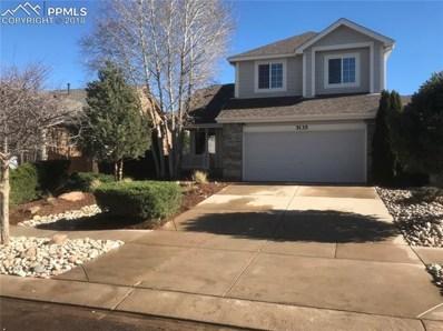 5135 Stone Fence Drive, Colorado Springs, CO 80922 - MLS#: 5438560