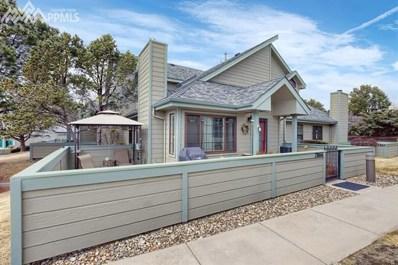 7866 Brandy Circle, Colorado Springs, CO 80920 - MLS#: 5447032