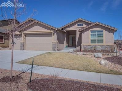 13241 Dominus Way, Colorado Springs, CO 80921 - MLS#: 5458989