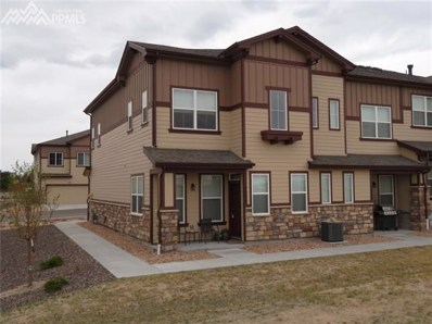 5372 Prominence Point, Colorado Springs, CO 80923 - MLS#: 5479320
