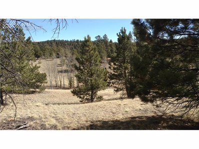 52 W Eldorado Circle, Florissant, CO 80816 - MLS#: 5487731
