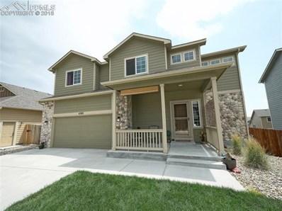 4789 San Amels Way, Colorado Springs, CO 80911 - MLS#: 5501368