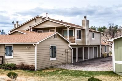 2711 Hearthwood Lane, Colorado Springs, CO 80917 - MLS#: 5508108