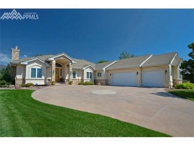 3745 Camel Grove, Colorado Springs, CO 80904 - MLS#: 5512462