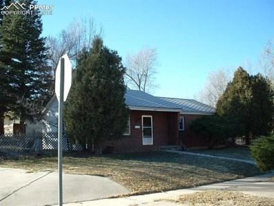 1629 E Jackson Street, Colorado Springs, CO 80907 - MLS#: 5516293