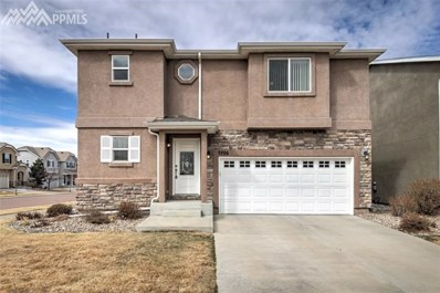 5706 Caithness Place, Colorado Springs, CO 80923 - MLS#: 5524068