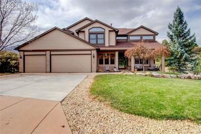 8070 Edgerton Court, Colorado Springs, CO 80919 - MLS#: 5525843
