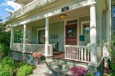 1732 N Tejon Street, Colorado Springs, CO 80907 - MLS#: 5529009