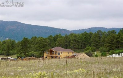 601 Pioneer Haven Point, Palmer Lake, CO 80133 - MLS#: 5530123