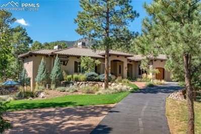 1870 Brantfeather Grove, Colorado Springs, CO 80906 - MLS#: 5532750
