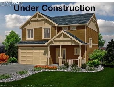 7848 Treehouse Terrace, Fountain, CO 80817 - MLS#: 5542581