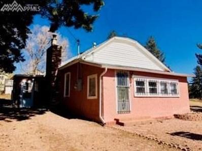 42 Page Street, Palmer Lake, CO 80133 - MLS#: 5543188