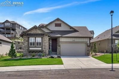 4544 Portillo Place, Colorado Springs, CO 80924 - MLS#: 5555103
