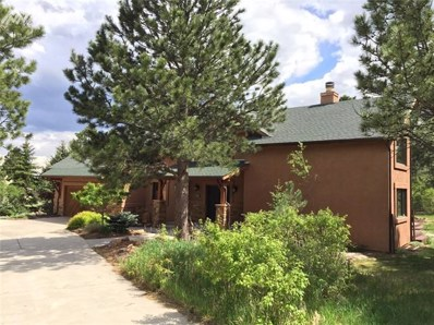 17275 Shiloh Pines Drive, Monument, CO 80132 - MLS#: 5565960