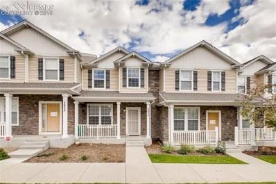 2854 Tumblewood Grove, Colorado Springs, CO 80910 - MLS#: 5569450