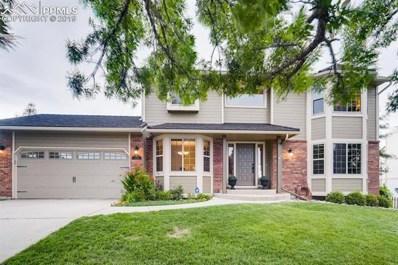 5045 Farthing Street, Colorado Springs, CO 80906 - #: 5574714