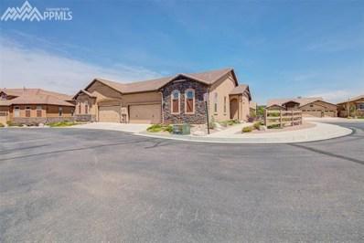 13234 Cake Bread Heights, Colorado Springs, CO 80921 - MLS#: 5581987