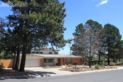 2102 Hercules Drive, Colorado Springs, CO 80906 - MLS#: 5586403