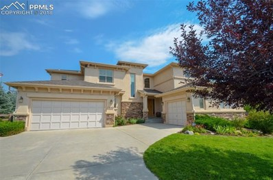 2340 Rusty Ridge Court, Colorado Springs, CO 80921 - MLS#: 5592099