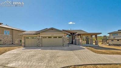 1737 Redbank Drive, Colorado Springs, CO 80921 - MLS#: 5601697