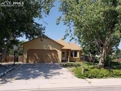 2090 S Chelton Road, Colorado Springs, CO 80916 - MLS#: 5662005