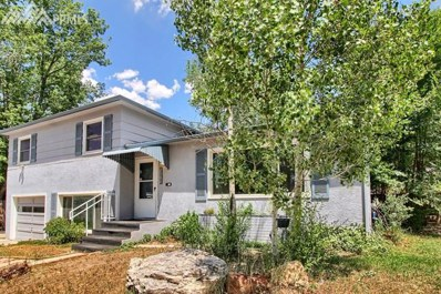 2506 Lelaray Street, Colorado Springs, CO 80909 - MLS#: 5666832