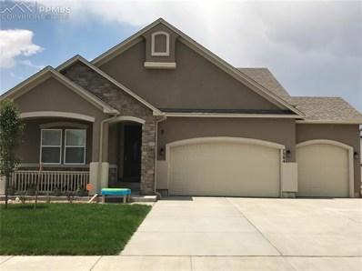 7584 Alpine Daisy Drive, Colorado Springs, CO 80925 - MLS#: 5673761