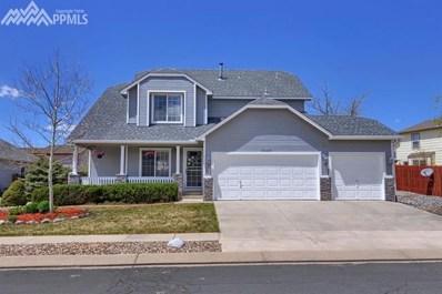 5063 Butterfield Drive, Colorado Springs, CO 80923 - MLS#: 5679216