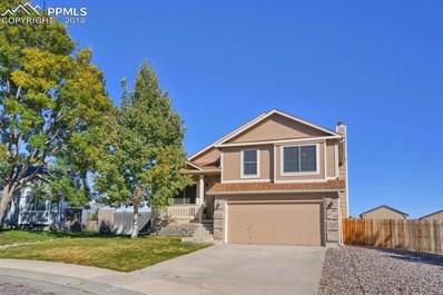 2635 Roxanne Court, Colorado Springs, CO 80922 - MLS#: 5679304