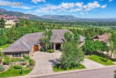 4691 Stone Manor Heights, Colorado Springs, CO 80906 - #: 5680305