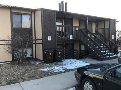 855 Hathaway Drive, Colorado Springs, CO 80915 - MLS#: 5681935