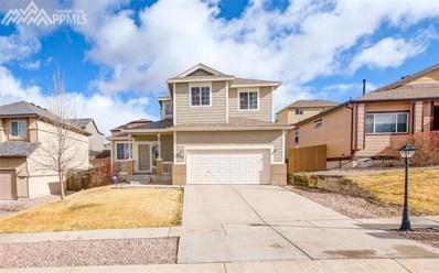7938 Kettle Drum Street, Colorado Springs, CO 80922 - MLS#: 5696646