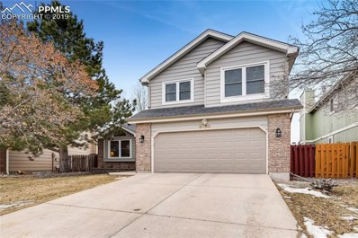3455 Brunswick Drive, Colorado Springs, CO 80920 - MLS#: 5698315