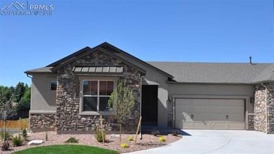 3315 Union Jack Way, Colorado Springs, CO 80920 - MLS#: 5704016