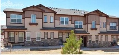 5283 Prominence Point, Colorado Springs, CO 80923 - MLS#: 5713663