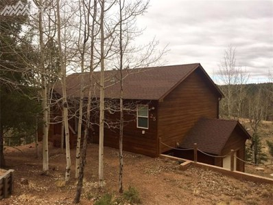25 Blue Mesa Terrace, Divide, CO 80814 - MLS#: 5720503