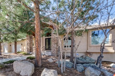 390 Paisley Drive, Colorado Springs, CO 80906 - MLS#: 5721806