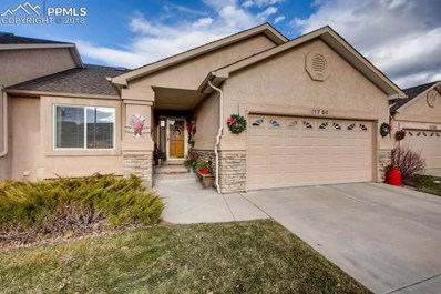 1750 Moorwood Point, Monument, CO 80132 - MLS#: 5741642