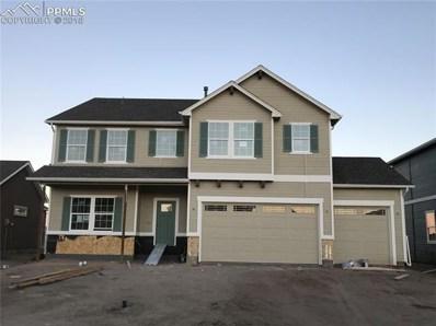 8425 Mayfly Drive, Colorado Springs, CO 80924 - MLS#: 5747128