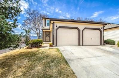 2305 Lexington Village Lane, Colorado Springs, CO 80916 - MLS#: 5754957