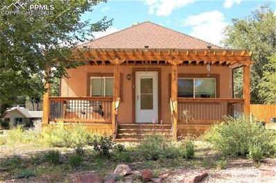 602 N 24th Street, Colorado Springs, CO 80904 - MLS#: 5758022