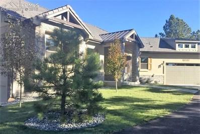 4383 Settlers Ranch Road, Colorado Springs, CO 80908 - MLS#: 5767304