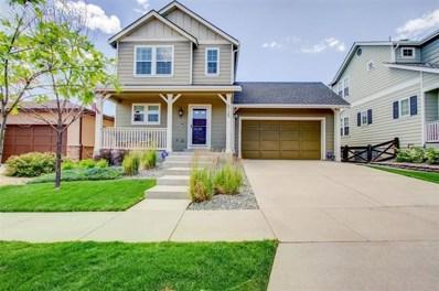 6728 Hidden Hickory Circle, Colorado Springs, CO 80927 - MLS#: 5785994